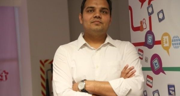 Puneet Gupta joins multiplex chain Inox as GM, corporate communications