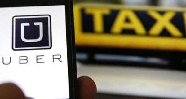 #Uber banned in Delhi & other countries as crisis grows