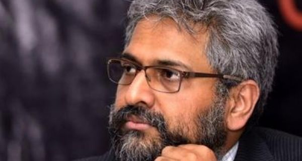 Does Siddharth Varadarajan's resignation from The Hindu have implications for PR?