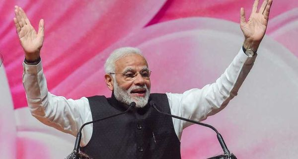 Advantage Modi: the success of the enrage and engage communication strategy