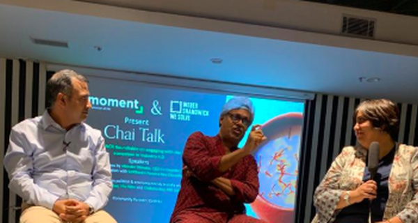 Policy making happening at state level: Takeaways from the latest PRmoment Weber Shandwick Chai Talk